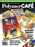 PolymerCAFE, Fall 2005