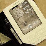 Let's talk about e-readers and crafty people