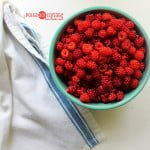 Wineberry Season, a roundup at Polka Dot Cottage