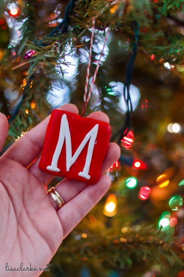 The Christmas Making