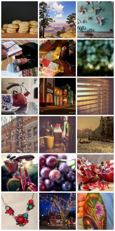 Weekly Favorites - Flickr