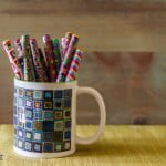 New crochet hooks at Polka Dot Cottage!