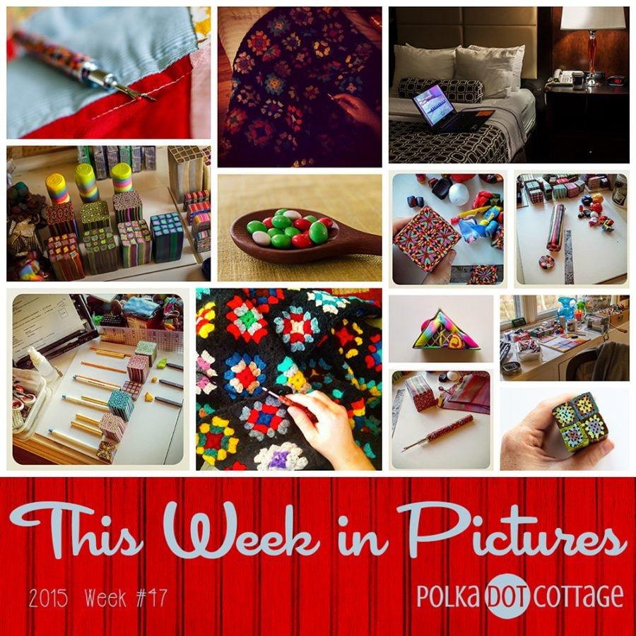 This Week in Pictures, Week 47, 2015