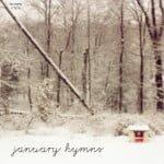January Hymns - a new Winter playlist at Polka Dot Cottage