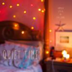 Quiet Time playlist by Lisa Clarke