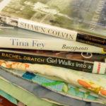 2015 Beach Reading