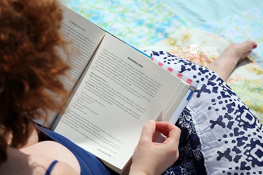 2012 Beach Reading