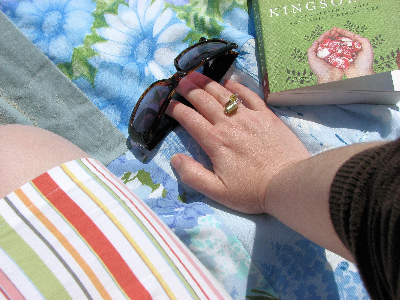 2009 Beach Reading