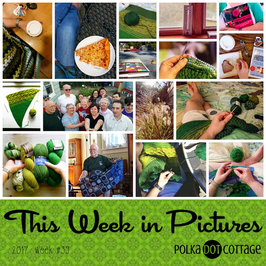 This Week in Pictures, Week 39, 2017