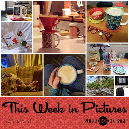 This Week in Pictures, Week 11, 2018