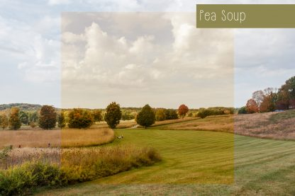 Polka Dot Cottage Lightroom Presets and Photoshop Actions Creative Collection #1: Pea Soup