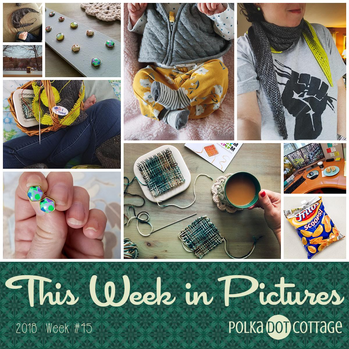 This Week in Pictures, Week 45, 2018