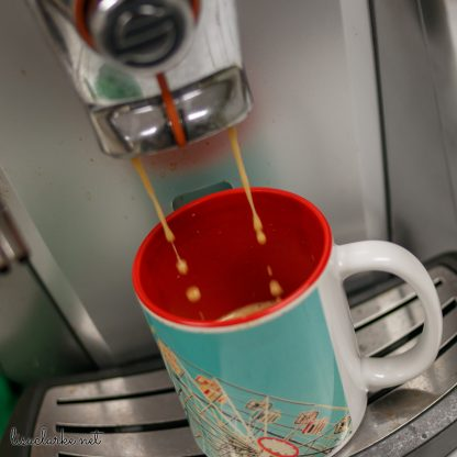Photo Mug from Polka Dot Cottage
