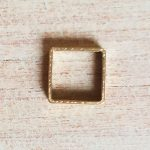 8mm Square