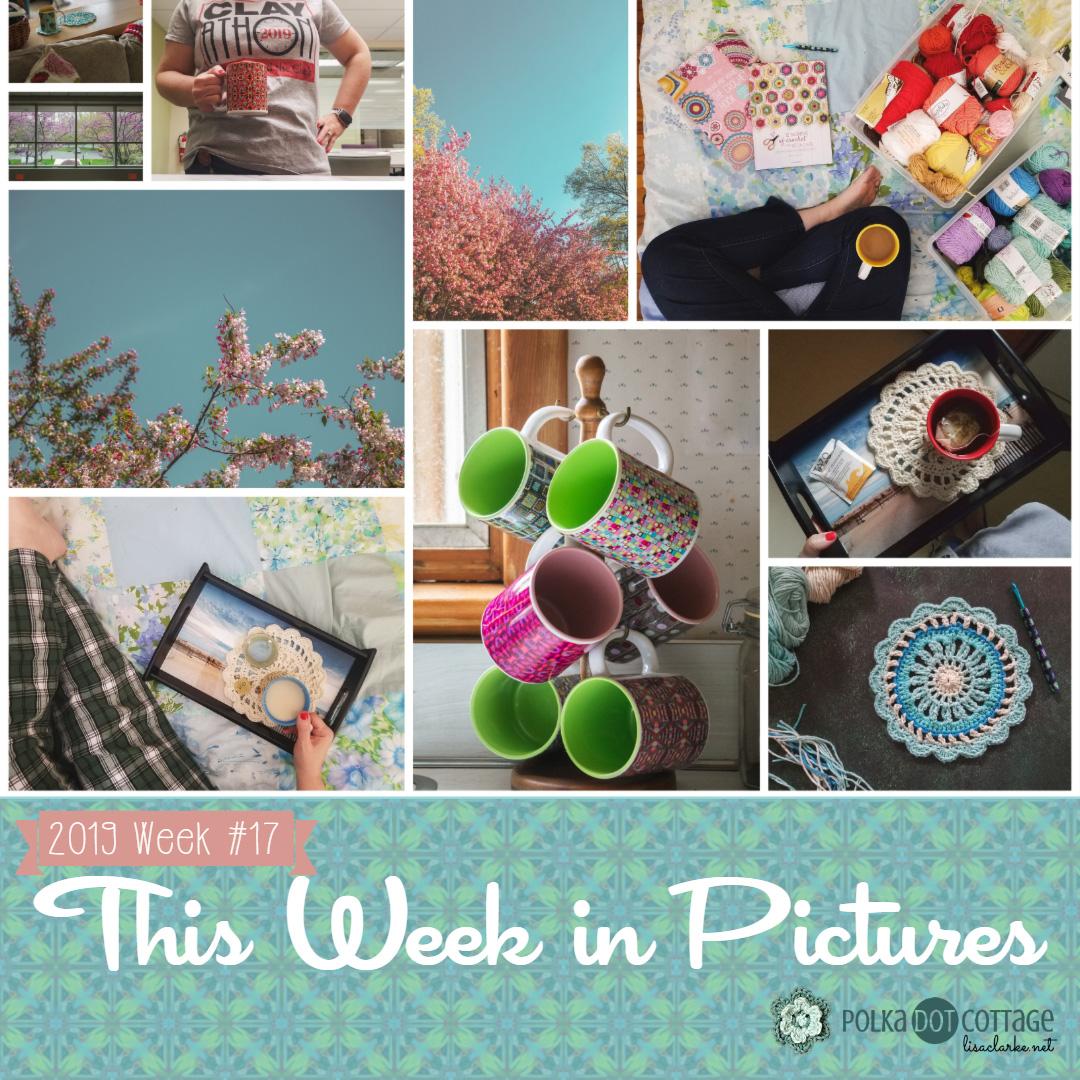This Week in Pictures, Week 17, 2019
