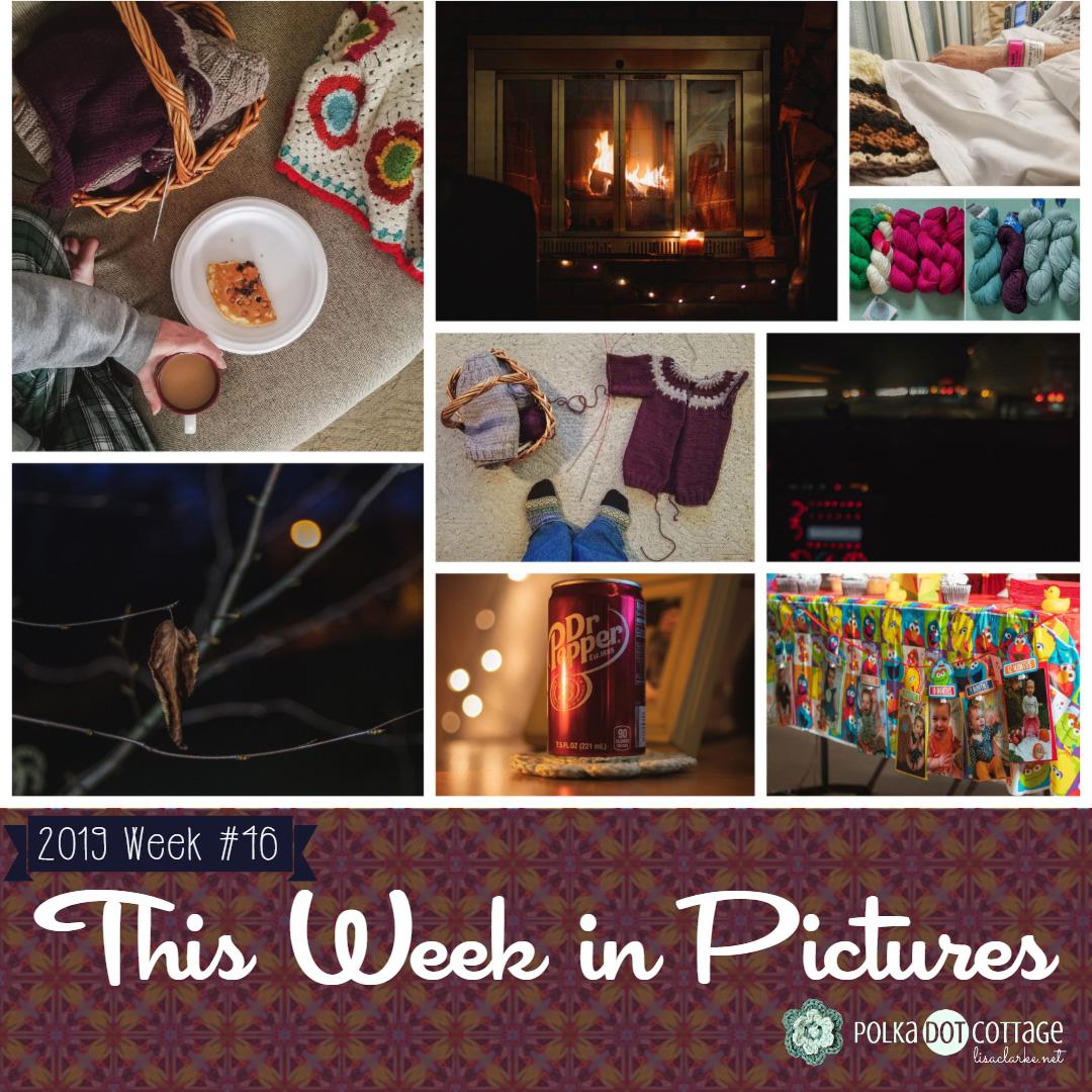 This Week in Pictures, Week 46, 2019