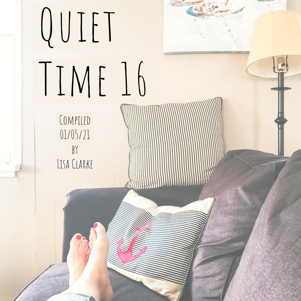 Quiet Time 16 by Polka Dot Radio