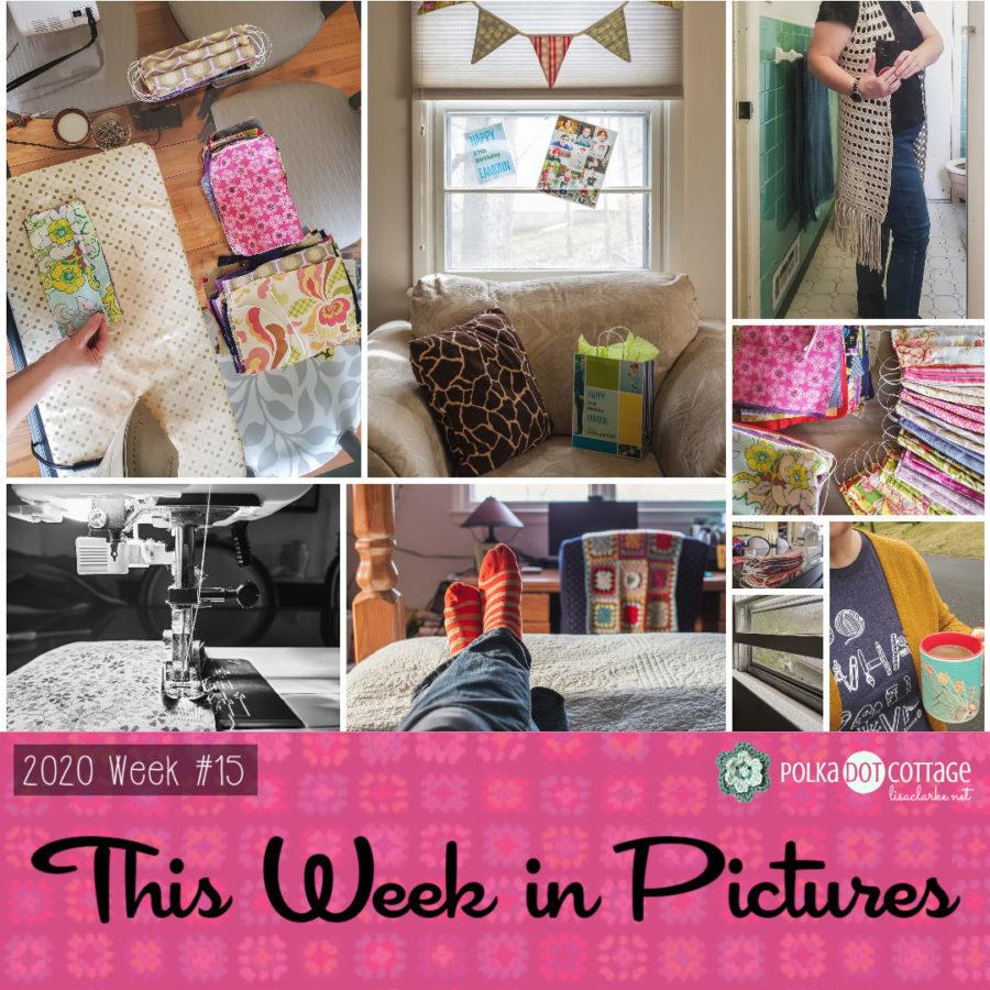 This Week in Pictures, Week 15, 2020
