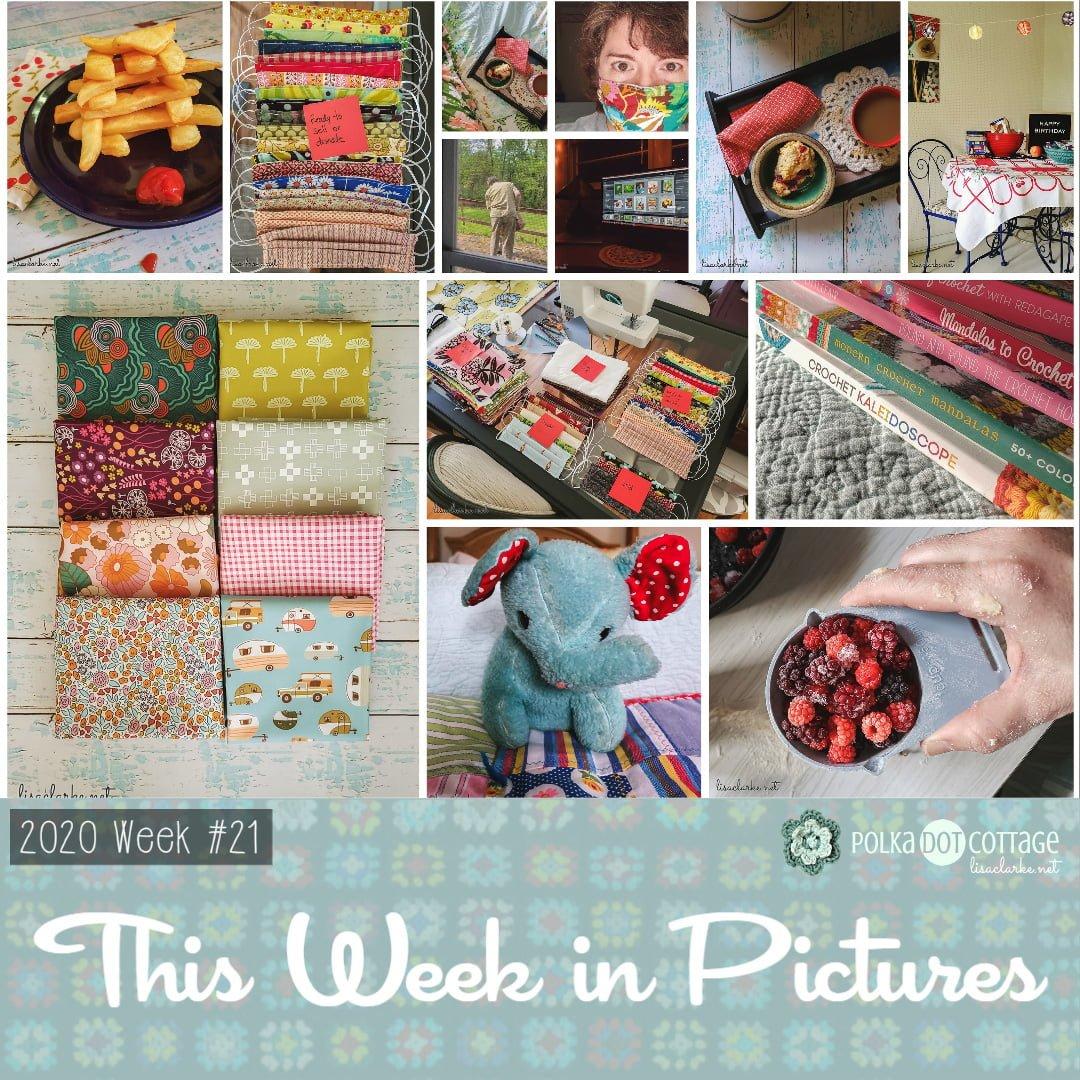 This Week in Pictures, Week 21, 2020