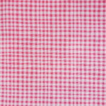 Gingham Play Pink