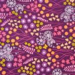Mountain Meadow - Purple