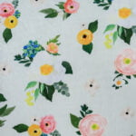 Large Spring Blossoms - Spring Breeze