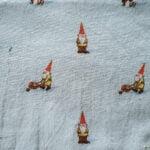 Gnomes - Blue