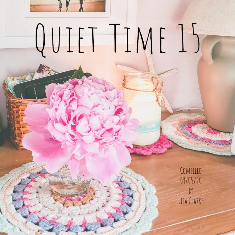 Quiet Time 15