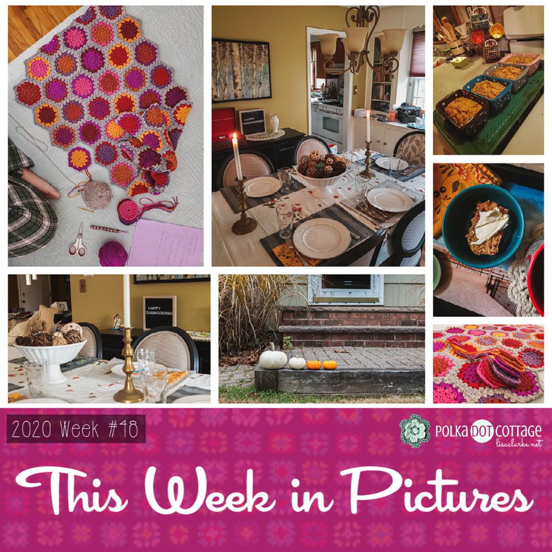 This Week in Pictures, Week 48, 2020