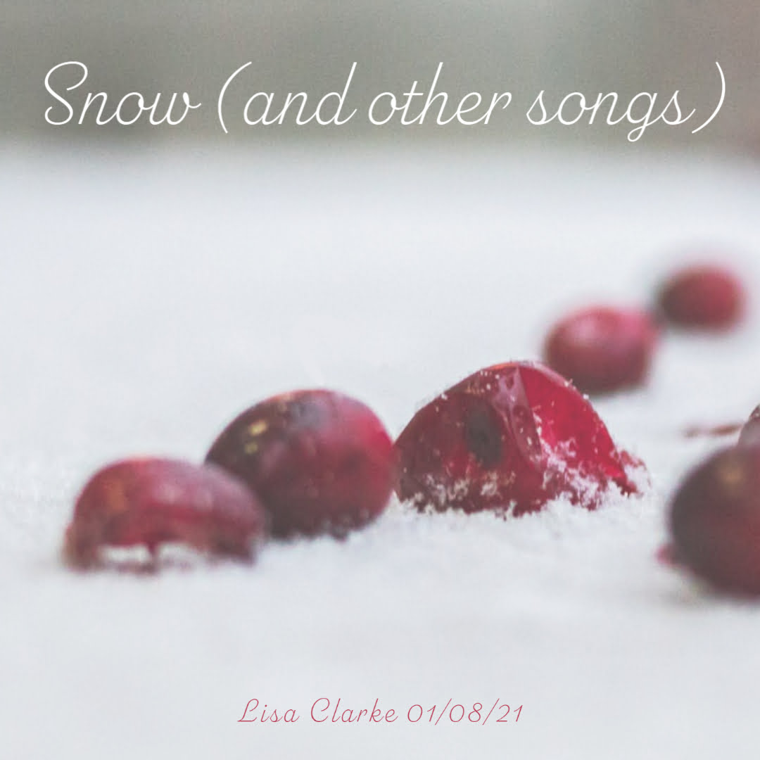 Winter Playlist from Polka Dot Radio