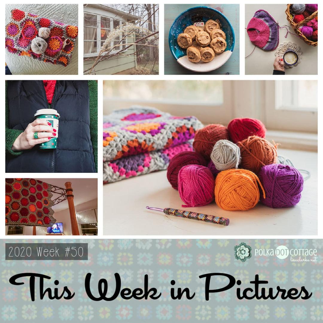 This Week in Pictures, Week 50, 2020