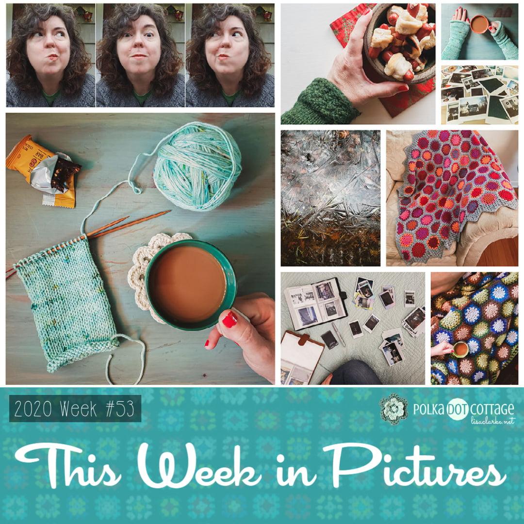 This Week in Pictures, Week 53, 2020