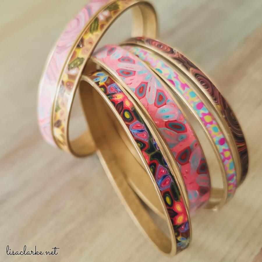 Bracelets 2021