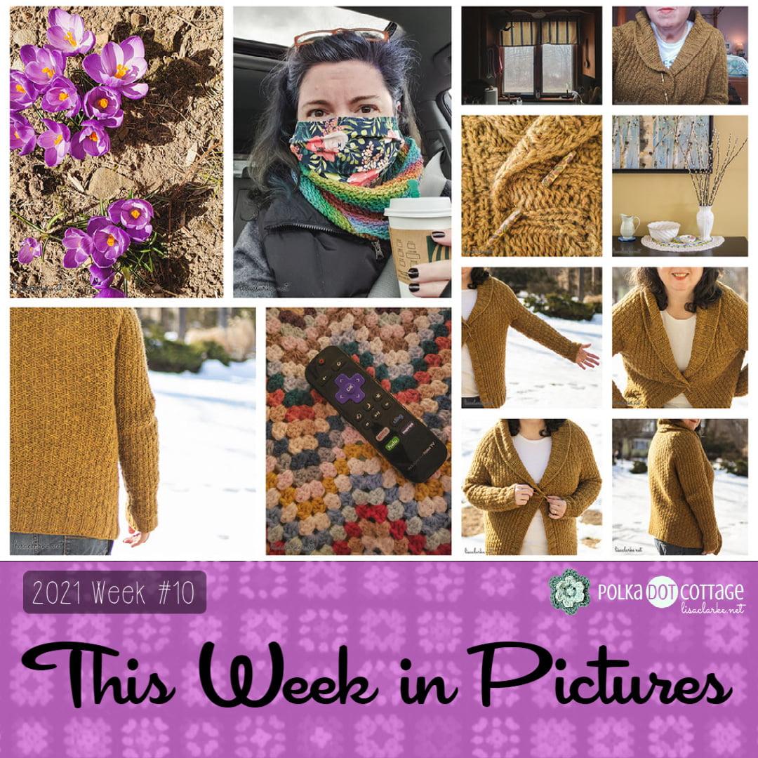 This Week in Pictures, Week 10, 2021