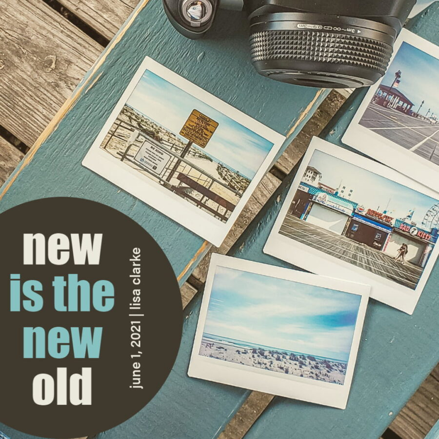 New is the New Old, Summer Playlist from Polka Dot Radio