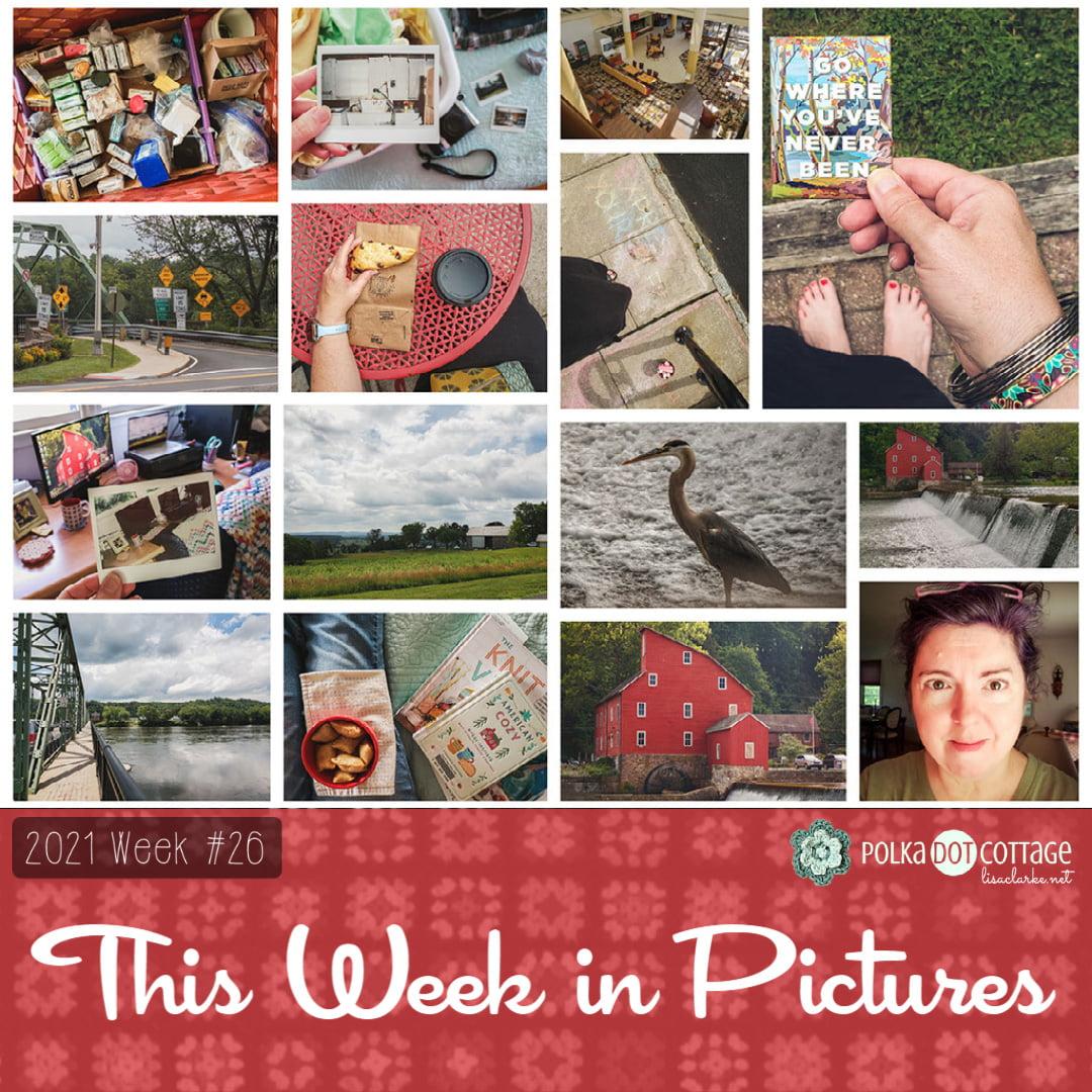 This Week in Pictures, Week 26, 2021