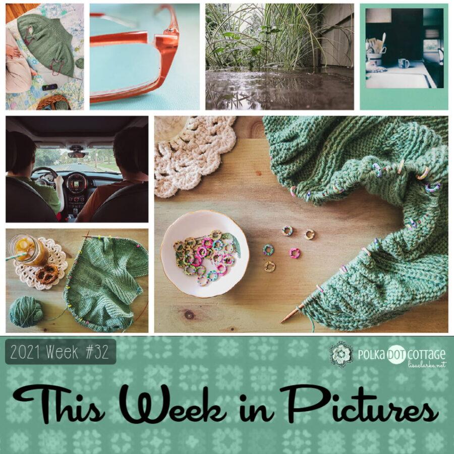 This Week in Pictures, Week 32, 2021