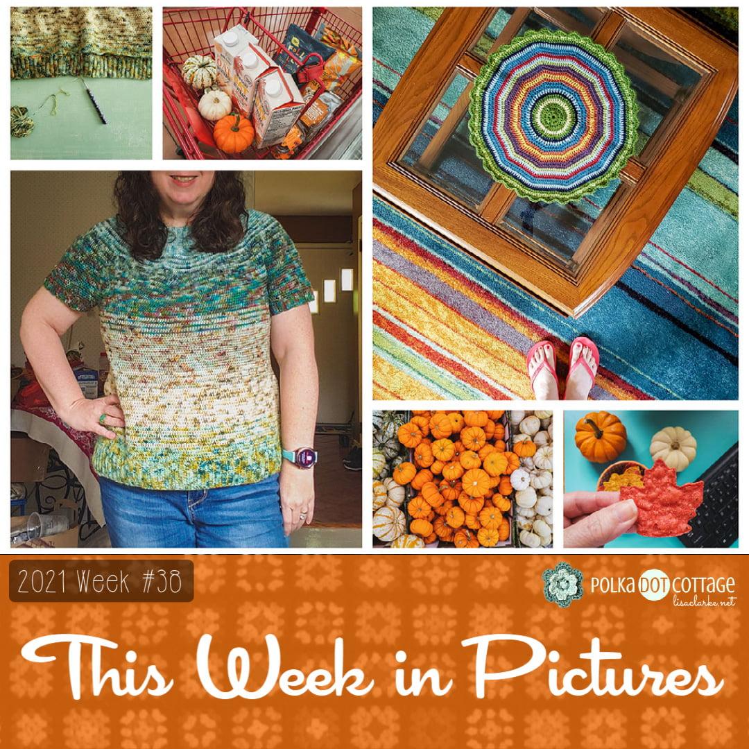 This Week in Pictures, Week 38, 2021