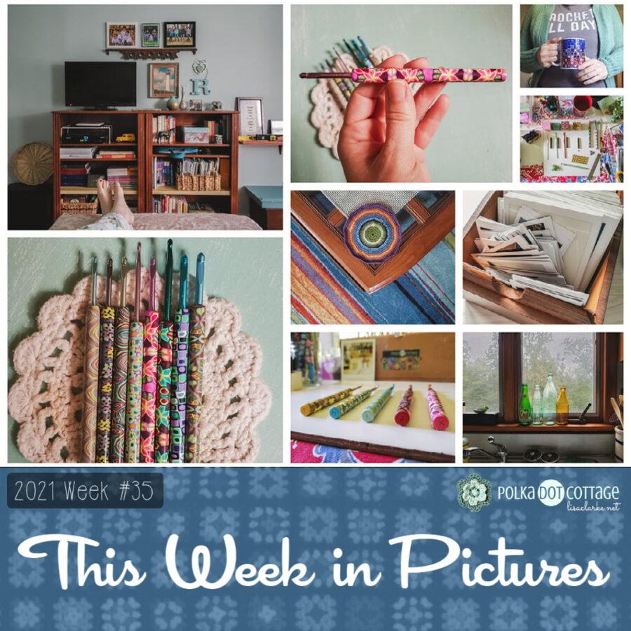 This Week in Pictures, Week 35, 2021
