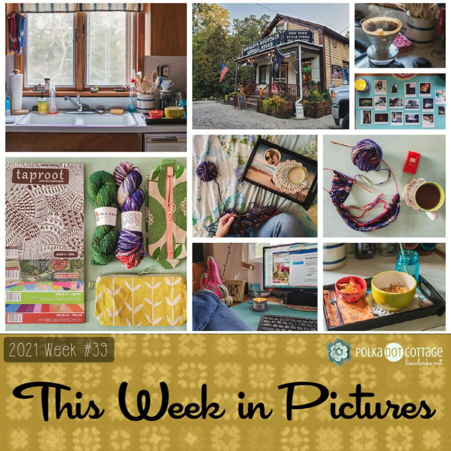 This Week in Pictures, Week 39, 2021